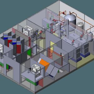 BOILER / MECHANICAL ROOM