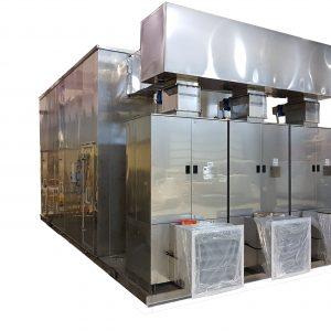 Odor Control Units