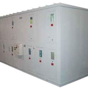 Pool Dehumidification Unit