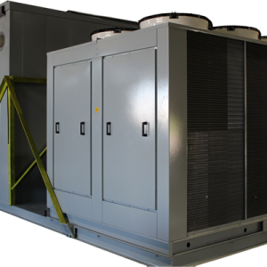 Integral Air-Cooled Condensing Unit